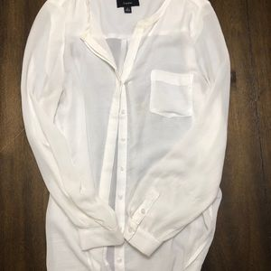 Blouse - Clear
